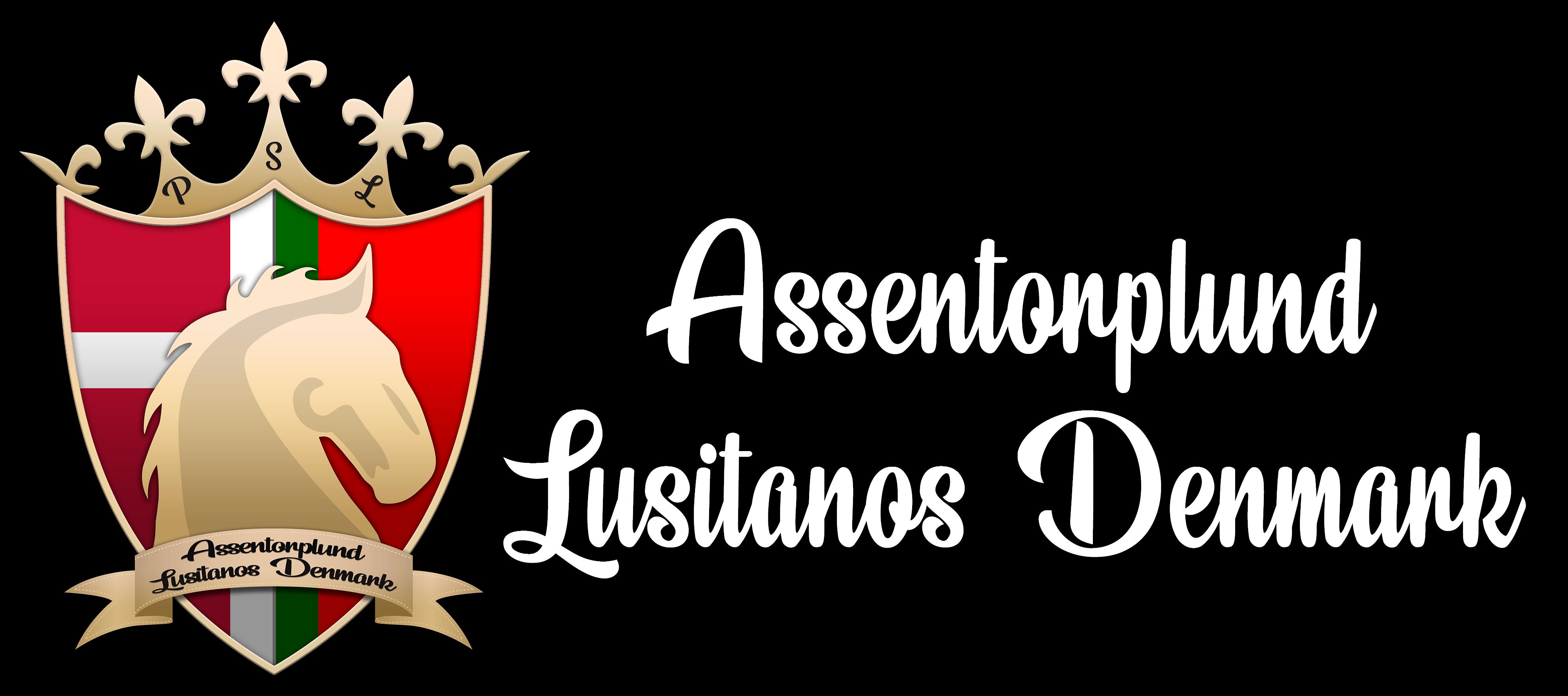 Assentorplund Lusitanos